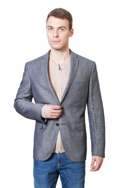 e413e3f3f3d1 Buy Peter England Blazers For Men Online In India